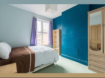 EasyRoommate UK - Double sunny room in Moseley, Sparkhill - £450 pcm