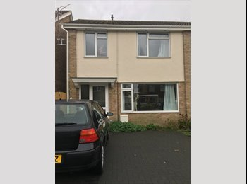 EasyRoommate UK - Double and Single room to rent in lovely rural loaction!, Salisbury - £500 pcm