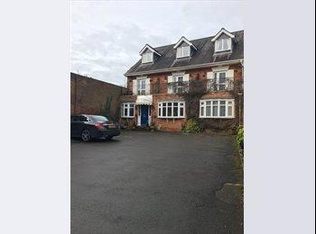 EasyRoommate UK - Victoria Lodge Serviced Accommodation, Kenilworth - £650 pcm