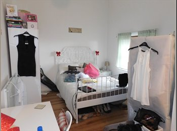 EasyRoommate UK - Ensuite Single and Double rooms close to the City Centre, Toxteth - £390 pcm
