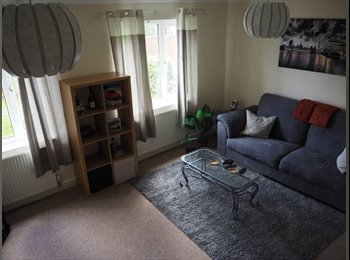 EasyRoommate UK - Bills included - Large Double Room available, Withington - £450 pcm