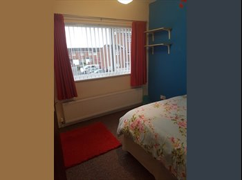 EasyRoommate UK - Double room , Skelmersdale - £433 pcm