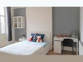 EasyRoommate UK - Large Double room, near to the City, Rotton Park - £380 pcm