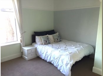 EasyRoommate UK - Fabulous double room to rent, Ilkeston - £350 pcm