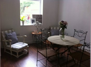 EasyRoommate UK - ASAP Large double room in beautiful house, Heanor - £360 pcm