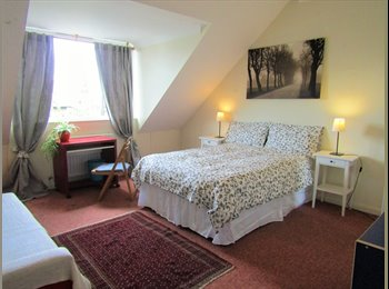 EasyRoommate UK - Large double room. Suitable for couples.  No bills., Bounds Green - £823 pm