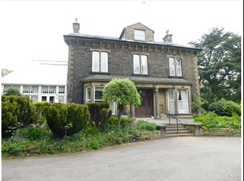 EasyRoommate UK - Rooms near Illingworth, Halifax from £195pcm Furnished (extra)or unfurnished, Halifax - £195 pcm
