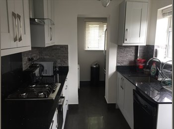 EasyRoommate UK - Double or single room available , Norcot - £500 pcm