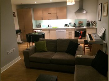 EasyRoommate UK - Room available in fantastic location, Colchester - £420 pcm