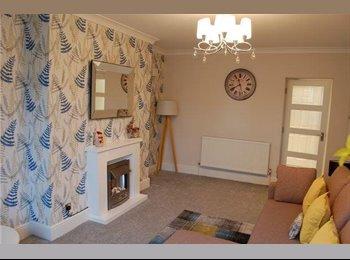 EasyRoommate UK - Seaside Room to Rent, Eastbourne - £480 pcm