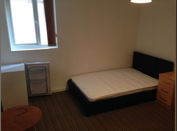 EasyRoommate UK - Rooms in Derby City Centre, Litchurch - £320 pcm