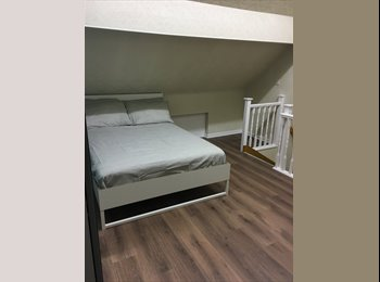 EasyRoommate UK - Modern Rooms - 5Mins to hospital & train station , Fenton - £325 pcm