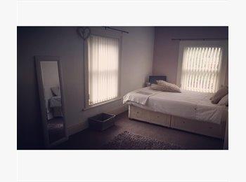 EasyRoommate UK - Beautiful spacious apartment near Lark lane, Dingle - £450 pcm
