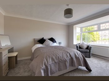 EasyRoommate UK - Luxury Rooms in New Shared House, Bicester - £575 pcm