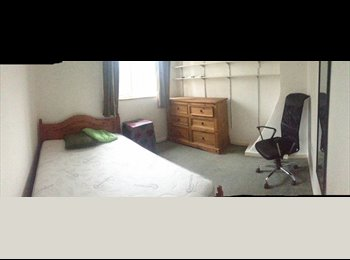 EasyRoommate UK - Double room to rent near city centre Cambridge , Castle - £550 pcm