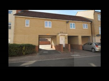 EasyRoommate UK - Double room in coach house with en-suite, Witham - £450 pcm