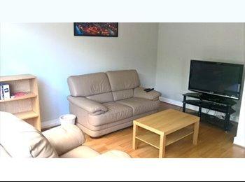 EasyRoommate UK - Superb Furnished Apartment In Chorlton For Professionals, Chorlton-cum-Hardy - £325 pcm