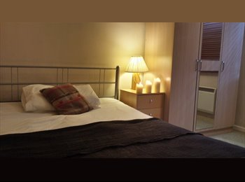 EasyRoommate UK - Double room in flat share, Hazlemere, private landlord,  no agency fees £430pcm, High Wycombe - £430 pcm