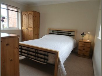 EasyRoommate UK - Large Double with En-suite Bobbin Road Norwich NR3, Norwich - £500 pcm