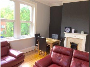 EasyRoommate UK - Fantastic double bedroom in flat in Moortown/Shadwell, Alwoodley - £500 pcm