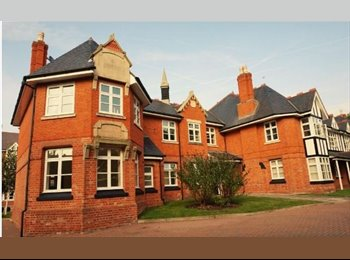 EasyRoommate UK - DOUBLE BEDROOM  KNOWSLEY  TO LET, Croxteth - £400 pcm