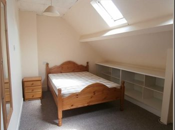 EasyRoommate UK - Double Room £89 P/w DSS ACCEPTED Last Room left in Wolverhampton, Park Dale - £386 pcm