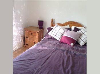 EasyRoommate UK - Nice house in good location , East Denton - £300 pcm