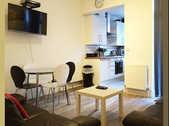 EasyRoommate UK - PRIME LOCATION 5 Bed Student Accommodation, Sharrow - £400 pcm