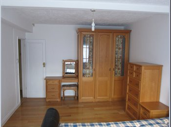 EasyRoommate UK - Extra Large Double Room to Let, Bounds Green, Bounds Green - £725 pm