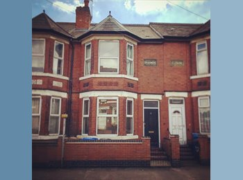 EasyRoommate UK - New homeowner with 2 double rooms, Pear Tree - £415 pcm