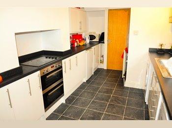 EasyRoommate UK - Double rooms in Headingley house share!!, Headingley - £395 pcm