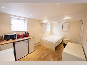 EasyRoommate UK - **ATTENTION MATURE STUDENTS & PROFESSIONALS/COUPLES** BEAUTIFUL EN SUITES AVAILABLE NEAR CITY CENTRE, Kirkstall - £360 pcm