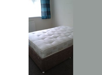EasyRoommate UK - Small Double Room Available - Northenden, Sharston - £300 pcm