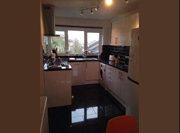 EasyRoommate UK - Beautiful Double room in WEST NORWOOD, West Norwood - £650 pcm