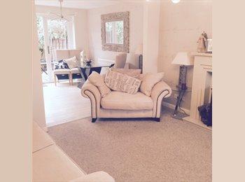 EasyRoommate UK - Double room to rent in Kimgston Park, Brunton Bridge - £550 pcm