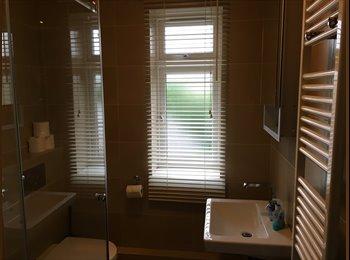 EasyRoommate UK - Double bedroom en suite, Kidlington - £700 pcm