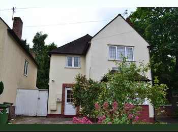 EasyRoommate UK - Large double rooms with brand new furniture, Park Dale - £430 pcm