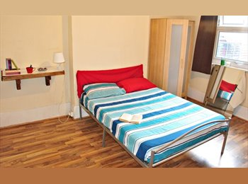 EasyRoommate UK - C/ Newly Refurnished House Sharing All Bills Incl., Turnpike Lane - £540 pcm