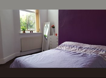 EasyRoommate UK - VICTORIA PARK 維多利亞公寓,  MODERN FURNISHED ROOMS FOR RENT, Longsight - £400 pcm