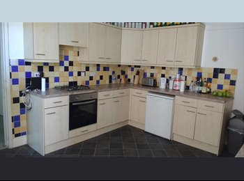 EasyRoommate UK - 2 Double rooms to rent, Exeter - £383 pcm