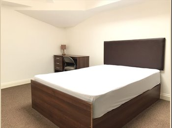EasyRoommate UK - Comfortable Bedroom Liverpool Town Centre , Liverpool - £475 pcm