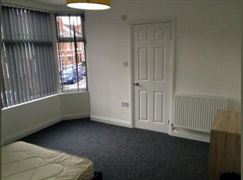 EasyRoommate UK - Fully Renovated Property , Earlsdon - £475 pcm