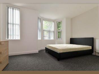 EasyRoommate UK - Brand new room in shared house., Earlsdon - £500 pcm