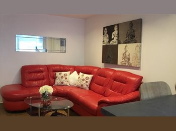 EasyRoommate UK - Newly refurbished student house in heart of the student district for UoB, Bournbrook - £498 pcm