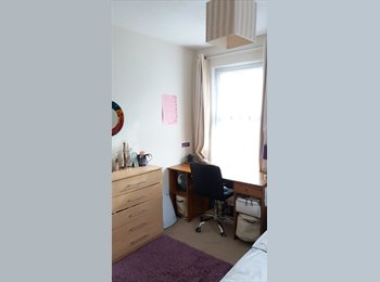 EasyRoommate UK - Bright and Spacious Double Room available close to Greenwich Park, Blackheath - £655 pcm