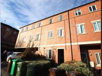EasyRoommate UK - 35 Raleigh Street - Student accommodation *Arboretum* *Bills Inclusive* , Arboretum - £368 pcm