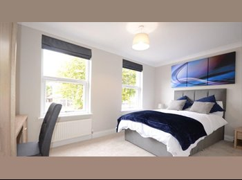 EasyRoommate UK - Executive Double Room with En-suite , Norcot - £650 pcm