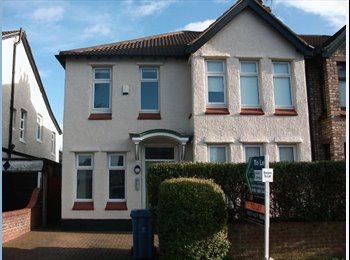 EasyRoommate UK - Double Ensuite room in Mossley Hill, Mossley Hill - £347 pcm