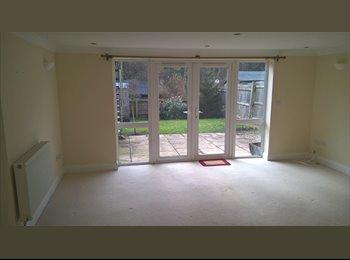 EasyRoommate UK - Very large room, own access  & Luxury Bathroom, Salisbury - £500 pcm