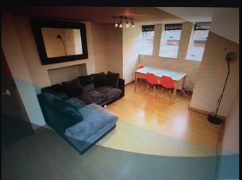 EasyRoommate UK - two bed flat in Headingly looking for a room mate, Headingley - £325 pcm
